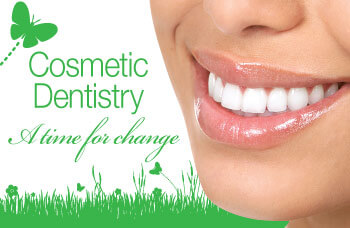 Cosmetic Dentistry Q & A