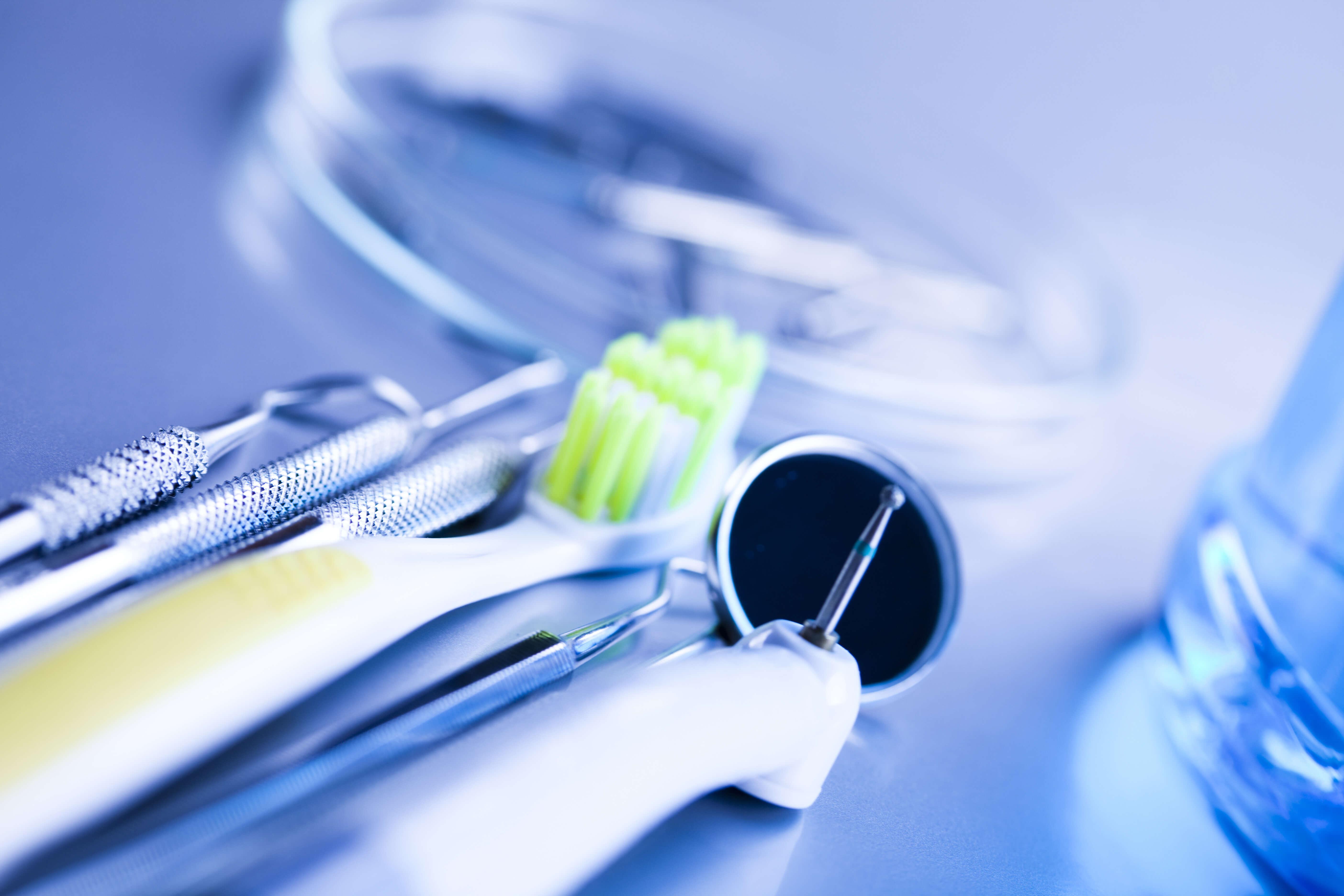 General Dentistry Q & A