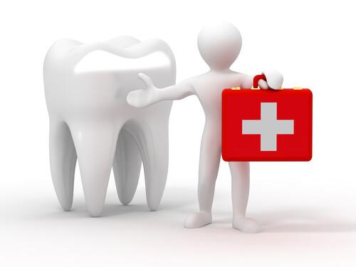Dental emergency in Suffolk? We can help!